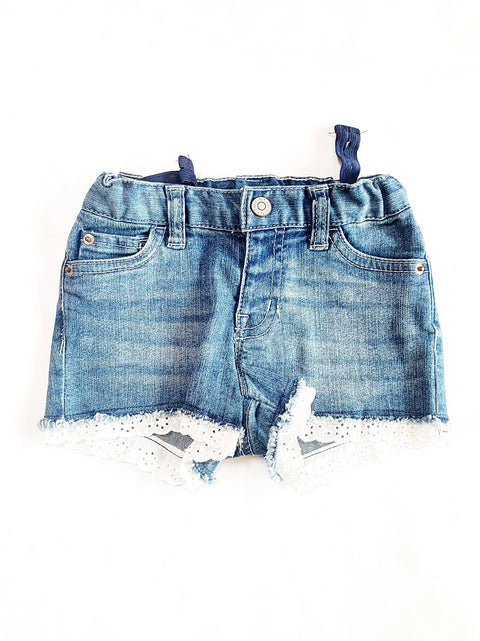 Cat & Jack shorts size 3-Fresh Kids Inc.