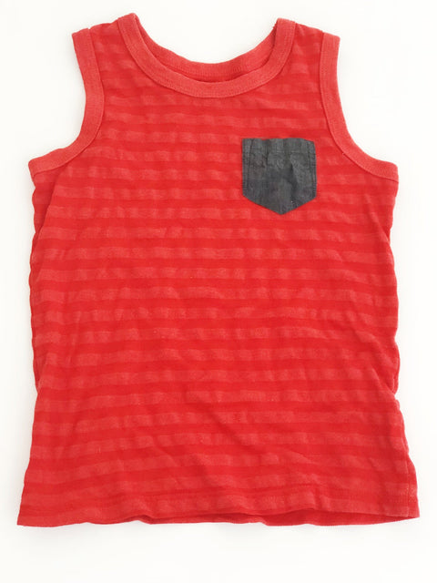Cat & Jack tank size 5-Fresh Kids Inc.