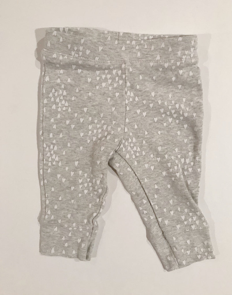 Cloud Island bottoms (set of 3) 3-6m-Fresh Kids Inc.