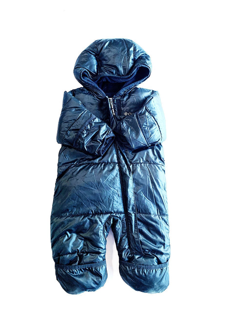 Columbia bunting snow suit size 3-6m