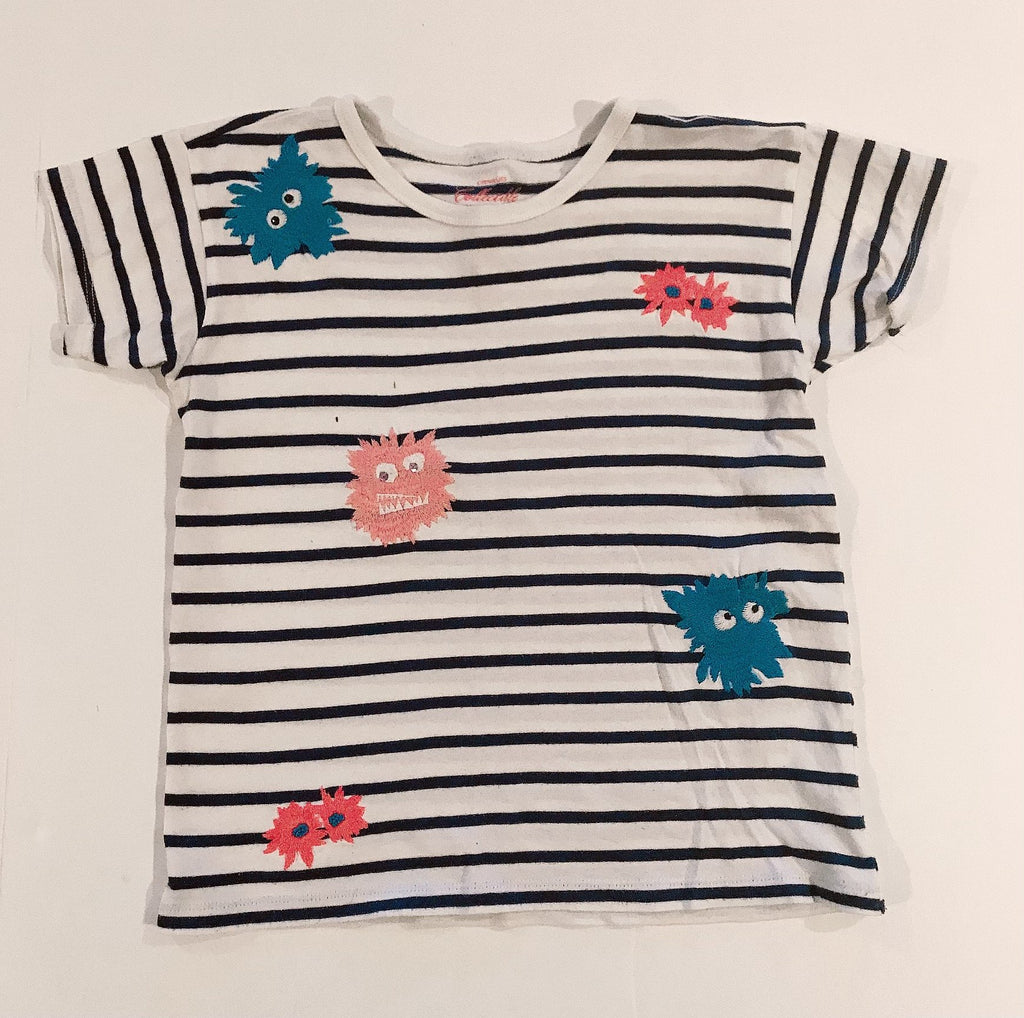 Crewcuts collectible t shirt 8-Fresh Kids Inc.
