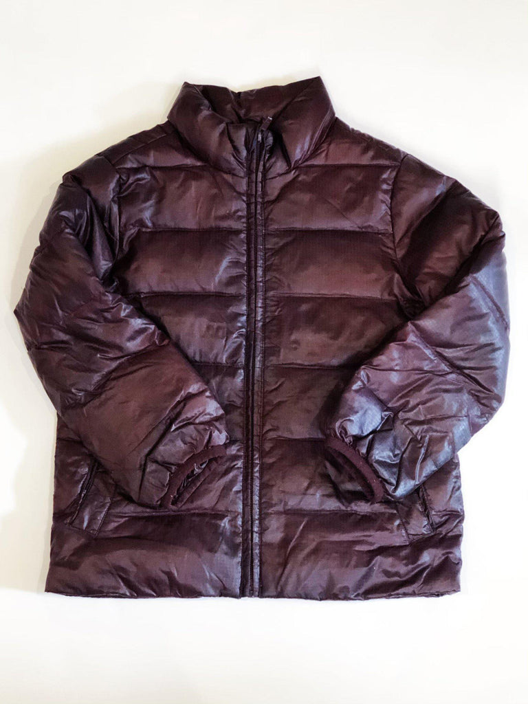Crewcuts down jacket size 4-5