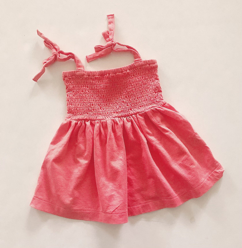 Crewcuts sundress 3y-Fresh Kids Inc.