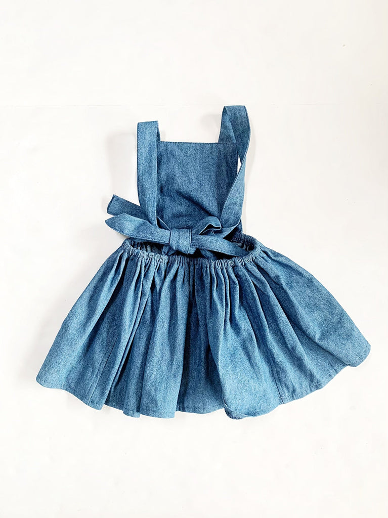 Culla clothing dress size 12-18m-Fresh Kids Inc.
