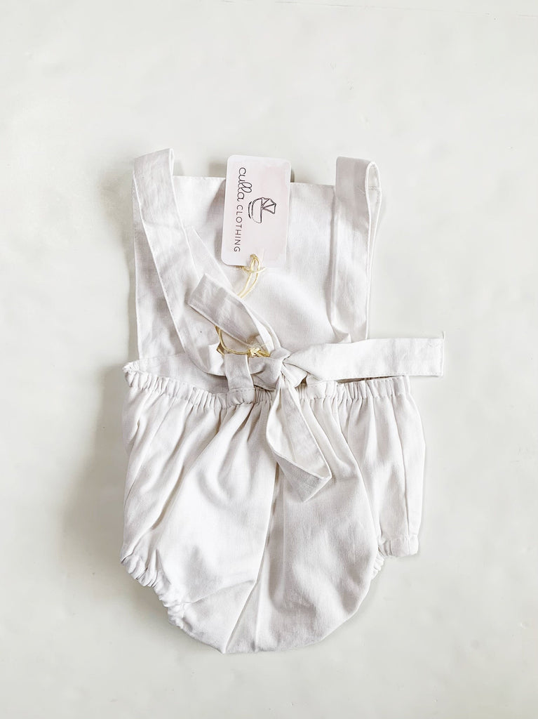 Culla Clothing romper size 12-18m NEW-Fresh Kids Inc.