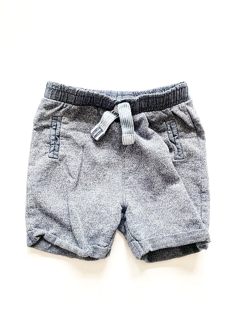 F&F shorts size 9-12m-Fresh Kids Inc.