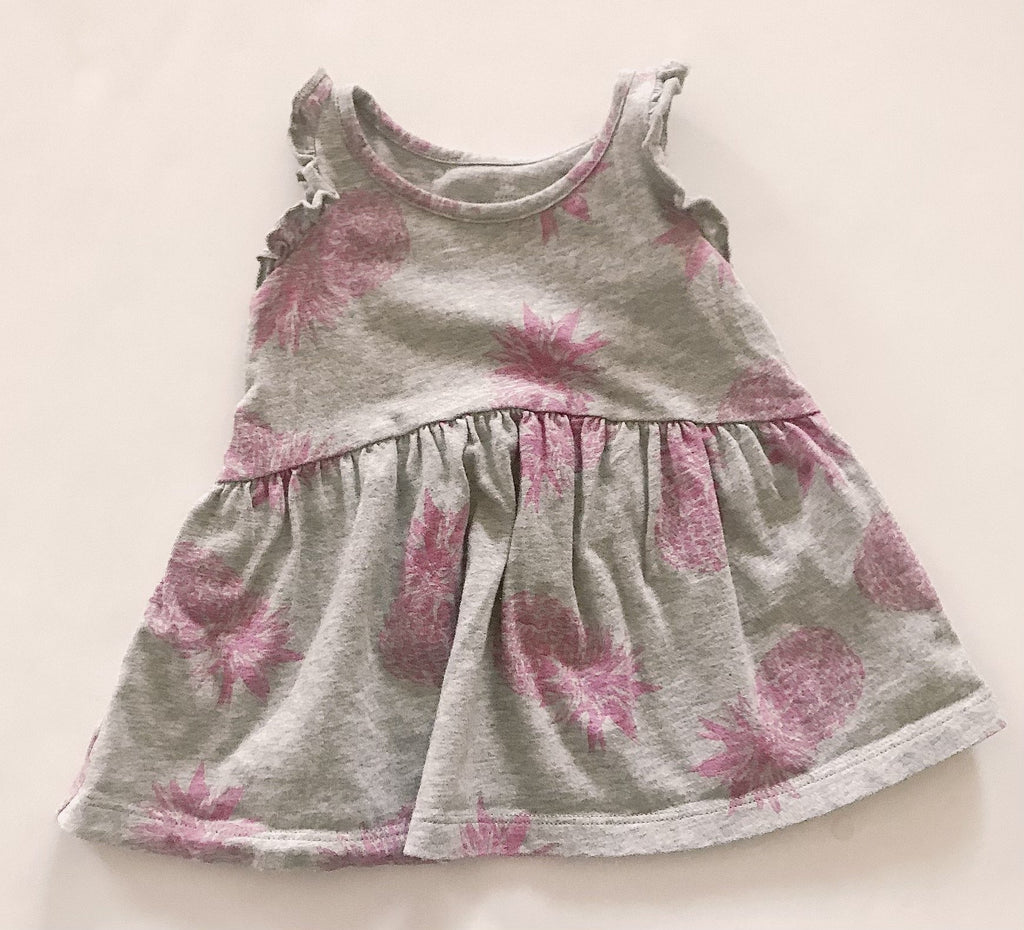 Gap dress 12-18 m-Fresh Kids Inc.
