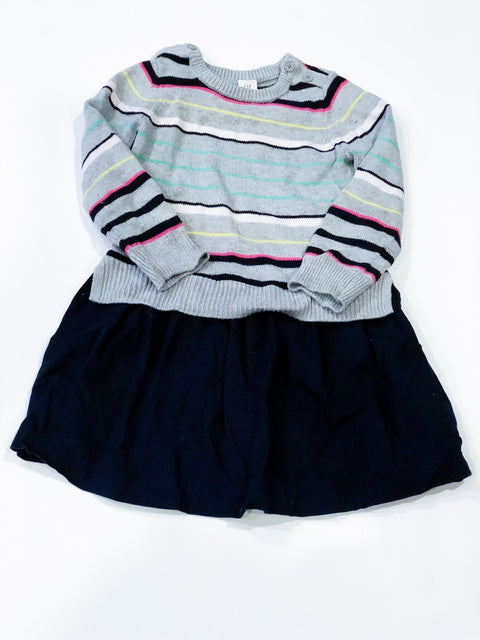 Gap dress knit size 4
