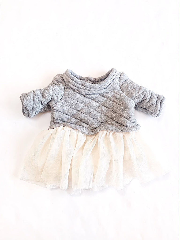 Gap dress size 0-3m-Fresh Kids Inc.