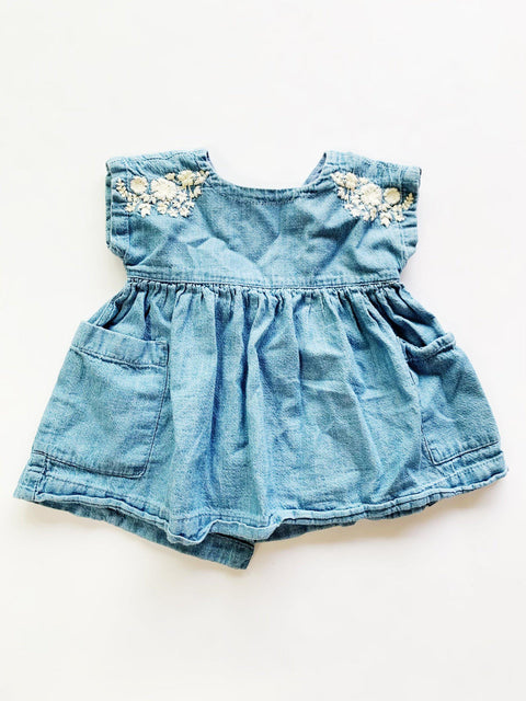 Gap dress size 0-3m