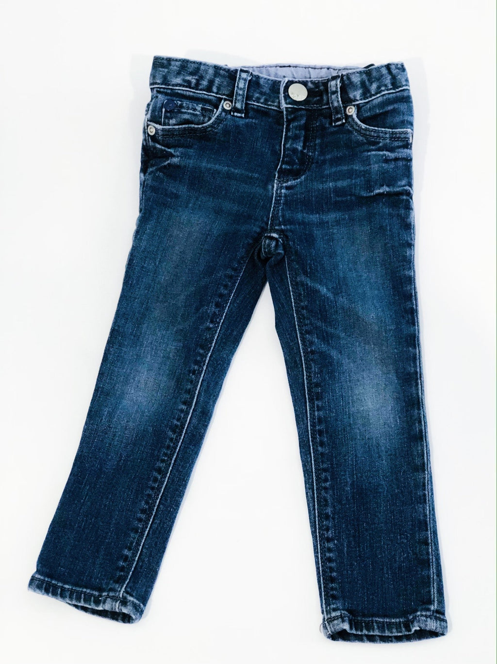 Gap jeans skinny size 2-Fresh Kids Inc.