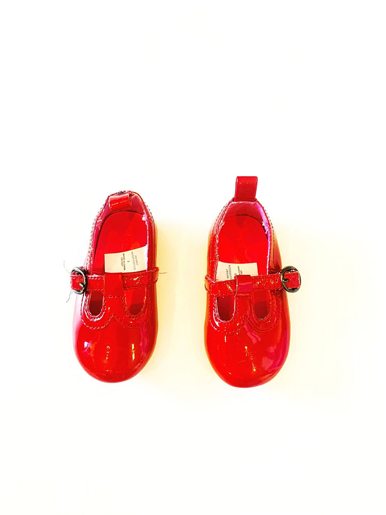 Gap shoes size 3-Fresh Kids Inc.