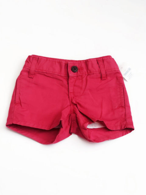 Gap shorts 0-3m (brand new with tags)