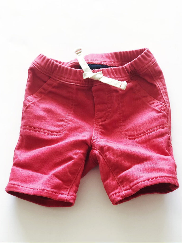 Gap shorts 0-3m-Fresh Kids Inc.