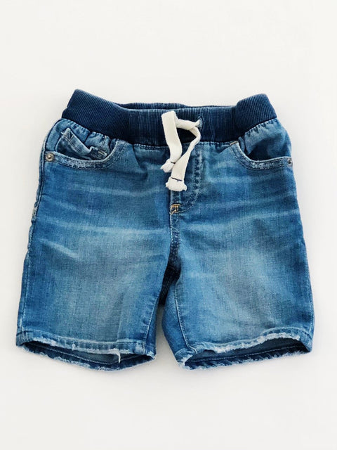 Gap shorts denim size 2-Fresh Kids Inc.