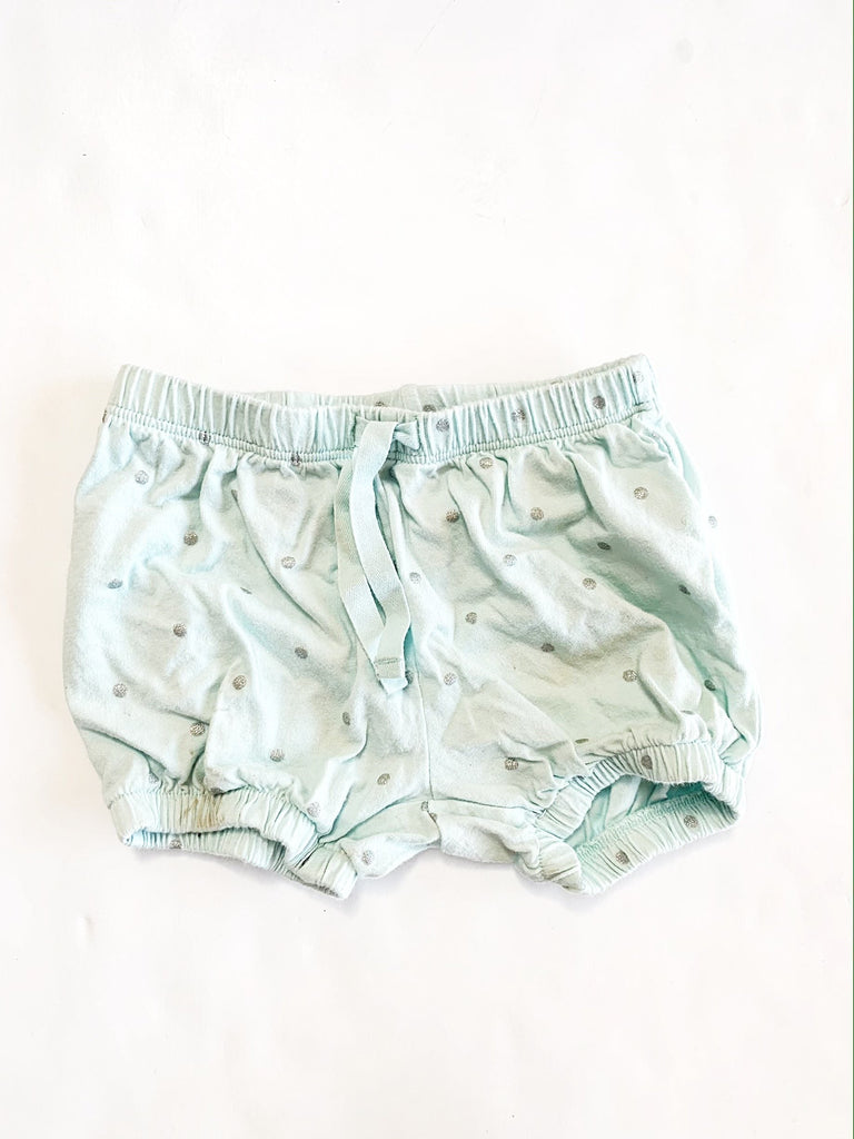 Gap shorts size 12-18m-Fresh Kids Inc.