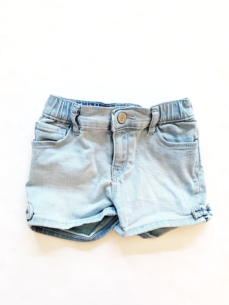 Gap shorts size 5-Fresh Kids Inc.