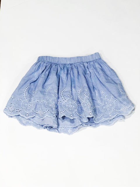 Gap skirt size small (6-7)