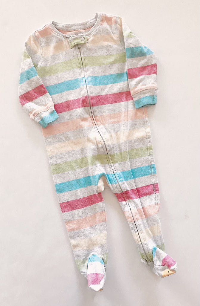 Gap sleeper 9-12 m-Fresh Kids Inc.
