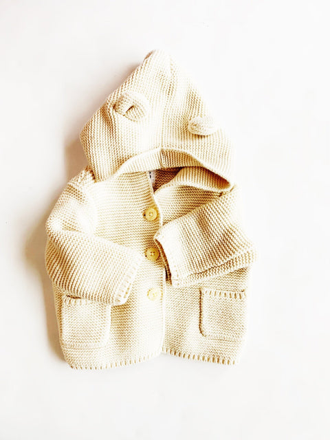 Gap sweater size 0-3m