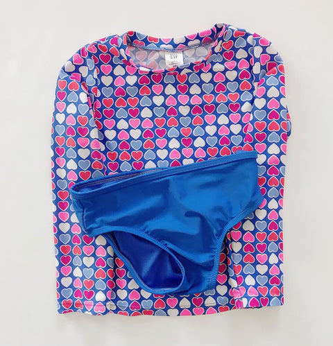 Gap swim set size 4-Fresh Kids Inc.