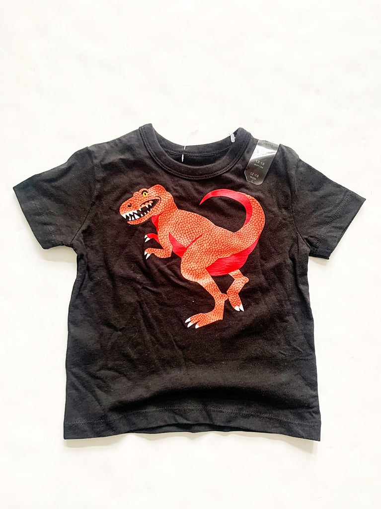 Gap top size 12-18m-Fresh Kids Inc.