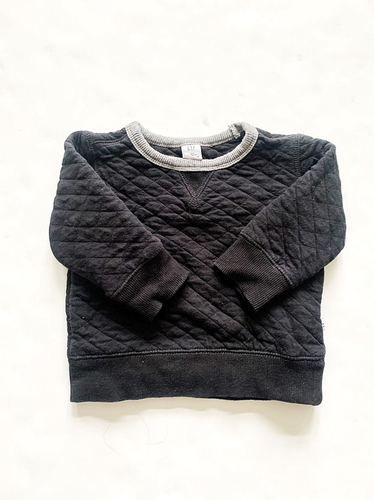 Gap top size 12m-Fresh Kids Inc.