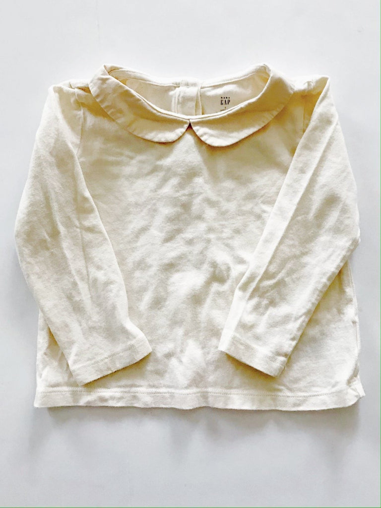 Gap top size 3-Fresh Kids Inc.