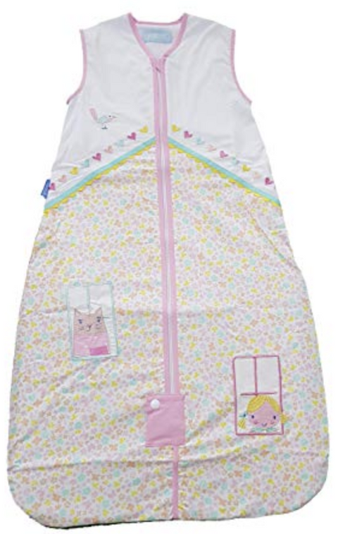 Grobag 6-18m 2.5 TOG-Fresh Kids Inc.