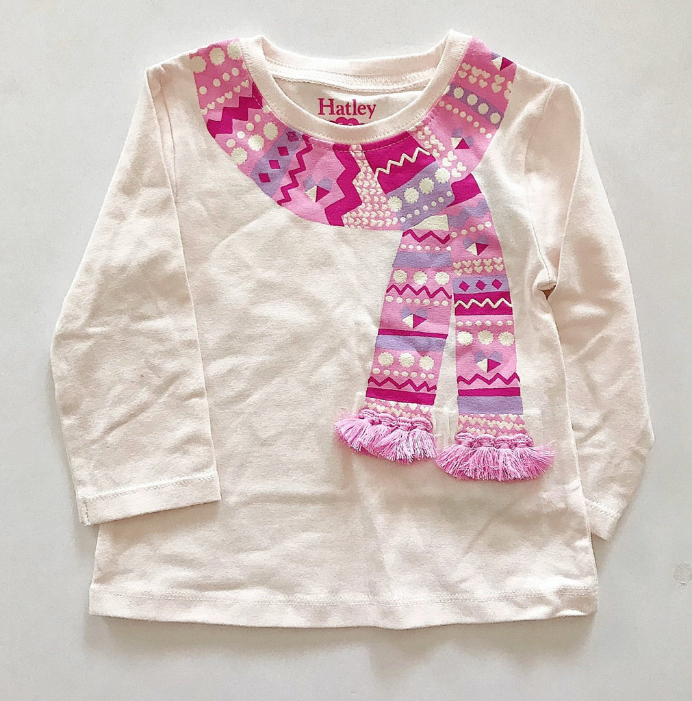 Hatley top 6-9m BRAND NEW WITH TAGS-Fresh Kids Inc.