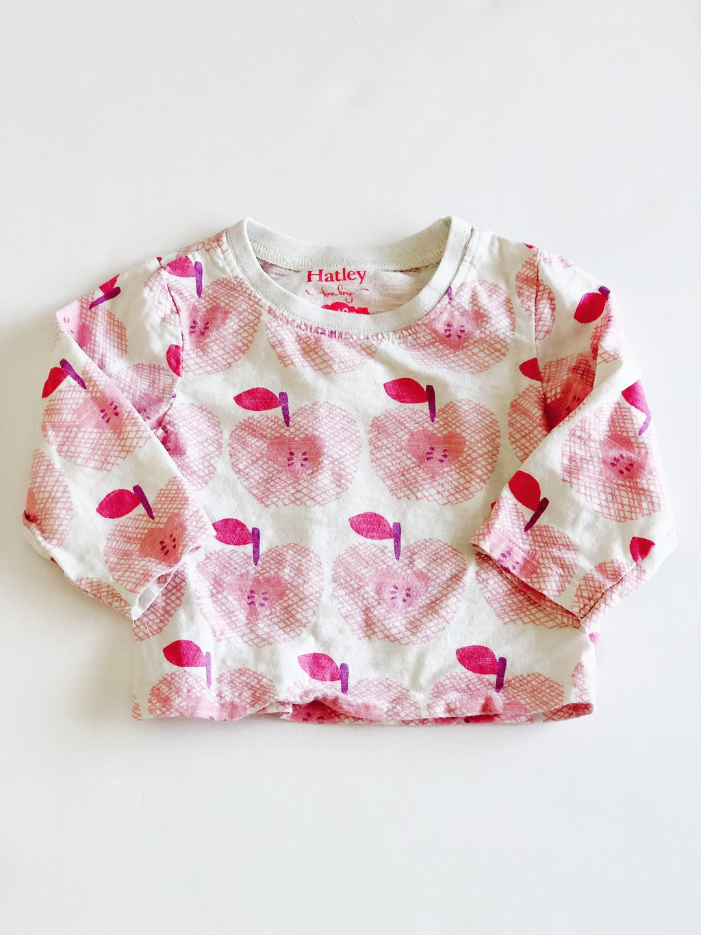 Hatley top 9-12m-Fresh Kids Inc.