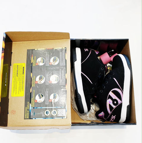 Heelys youth size 3-Fresh Kids Inc.