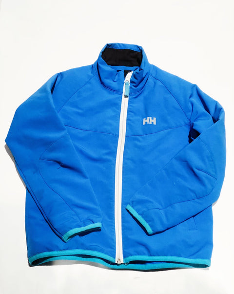 Helly Hansen jacket size 6