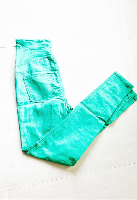 H&M mama jeans size small-Fresh Kids Inc.