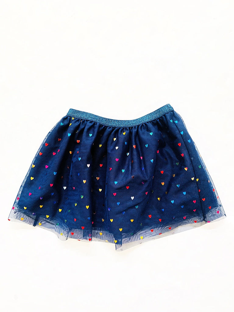 H&M skirt size 12/24m-Fresh Kids Inc.