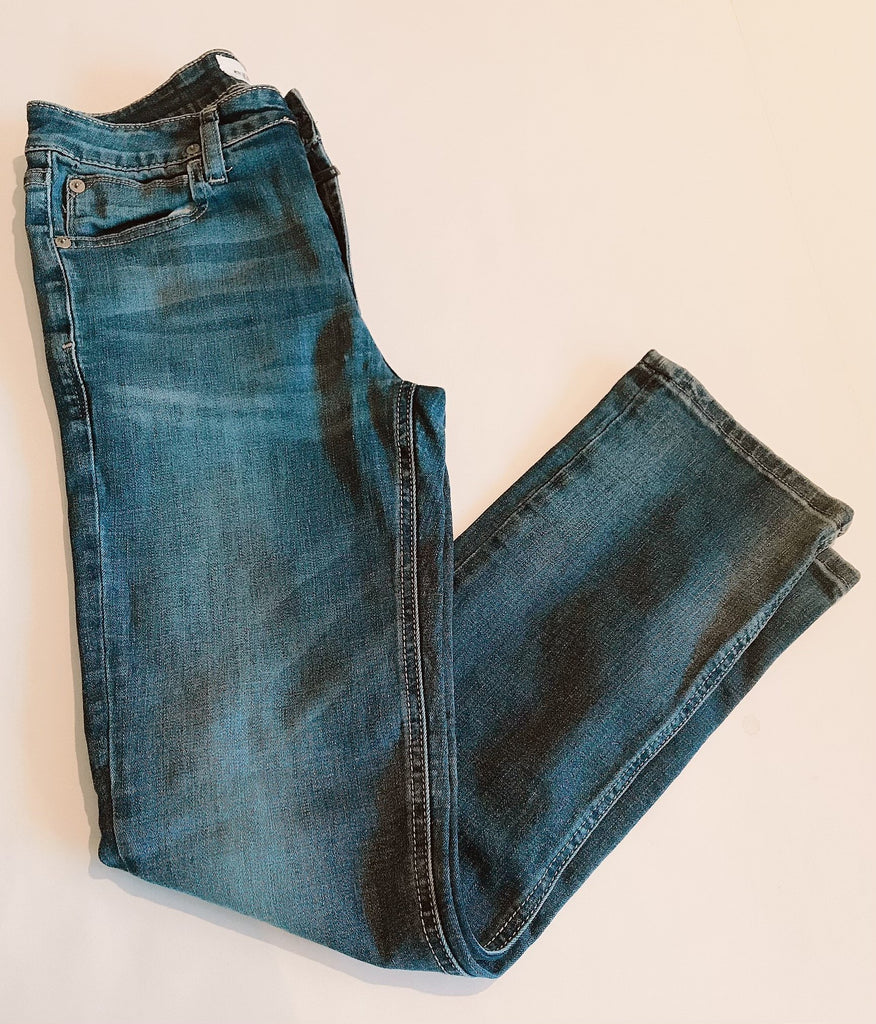 Hudson jeans 12 y-Fresh Kids Inc.