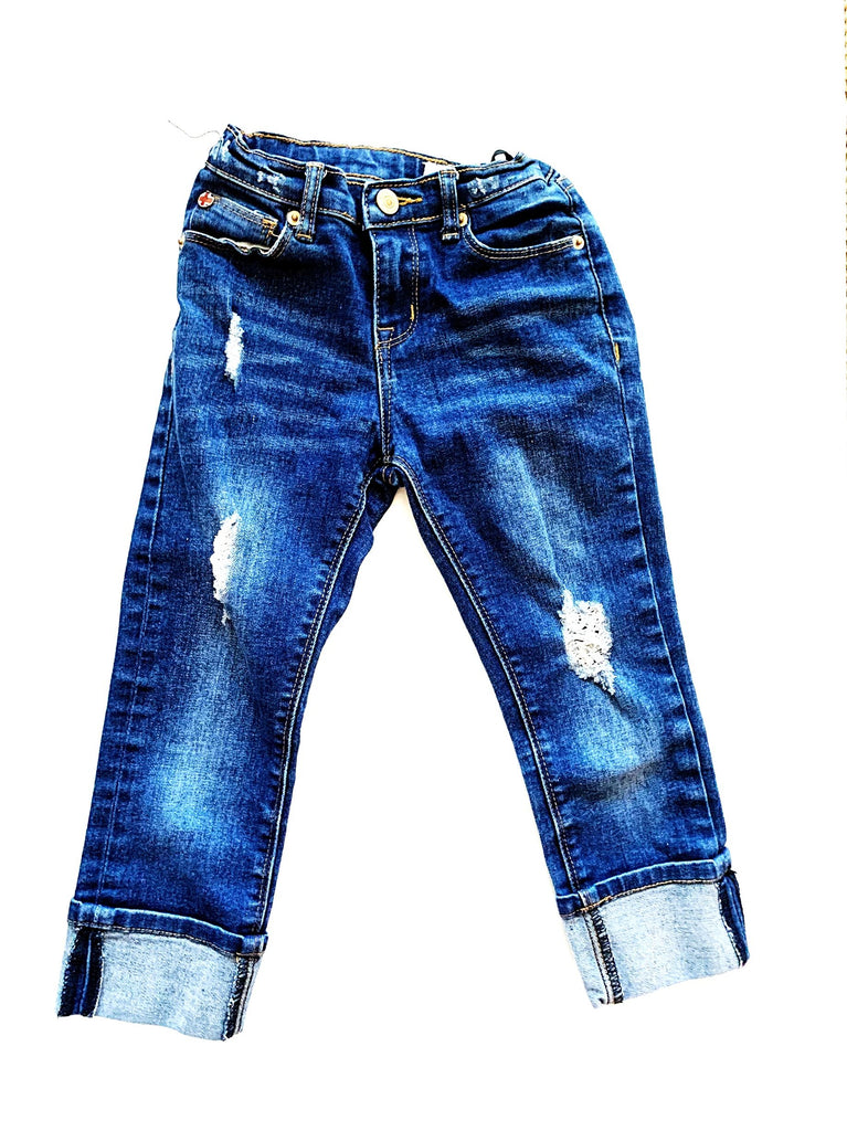 Hudson jeans size 6x-Fresh Kids Inc.