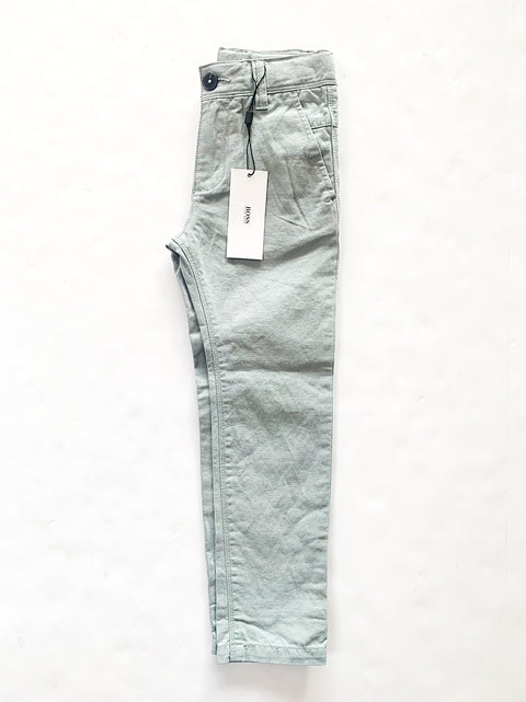 Hugo Boss pants size 5 NEW-Fresh Kids Inc.