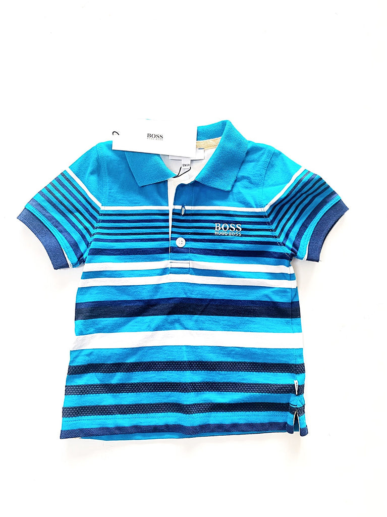 Hugo Boss too size 12m NEW-Fresh Kids Inc.