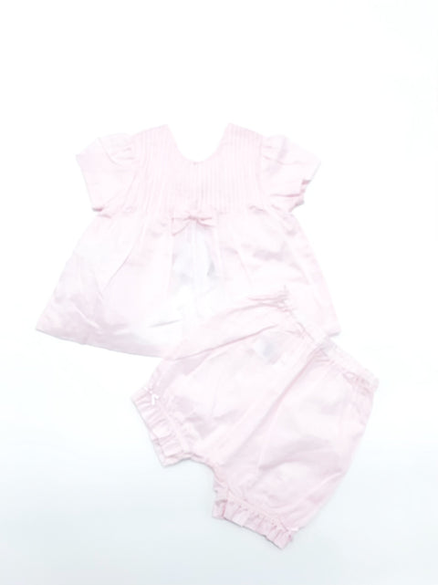 Emilie et Rose swing top and bloomers 3m NWT