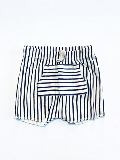 Pehr shorts size 6-12m