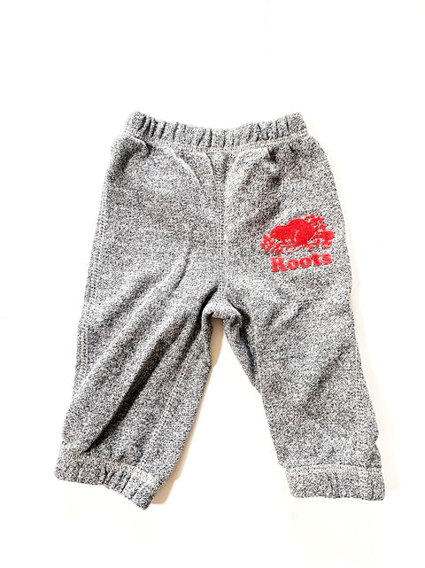 Roots sweats size 6-12