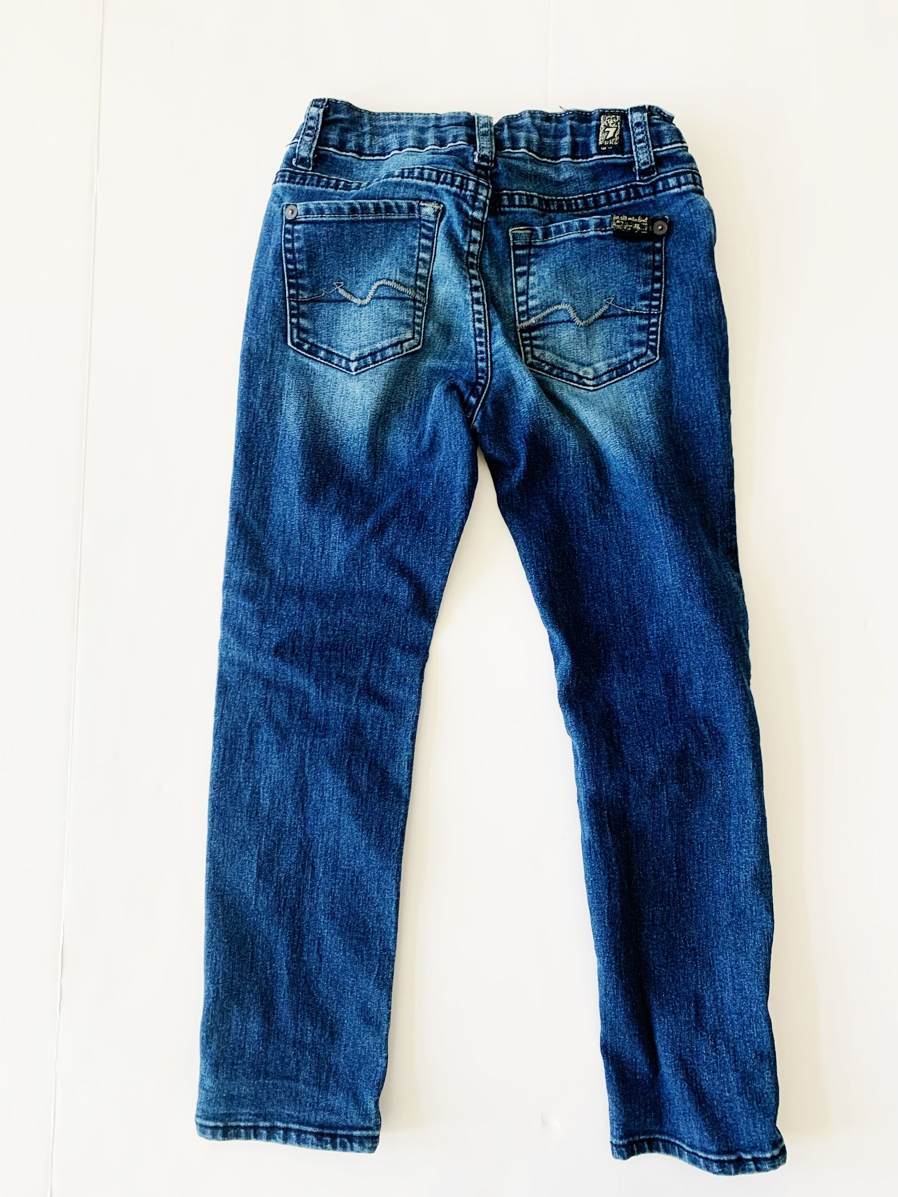 7 for All Mankind jeans size 7