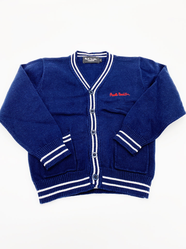Paul Smith Baby cardigan - size large (2Y)