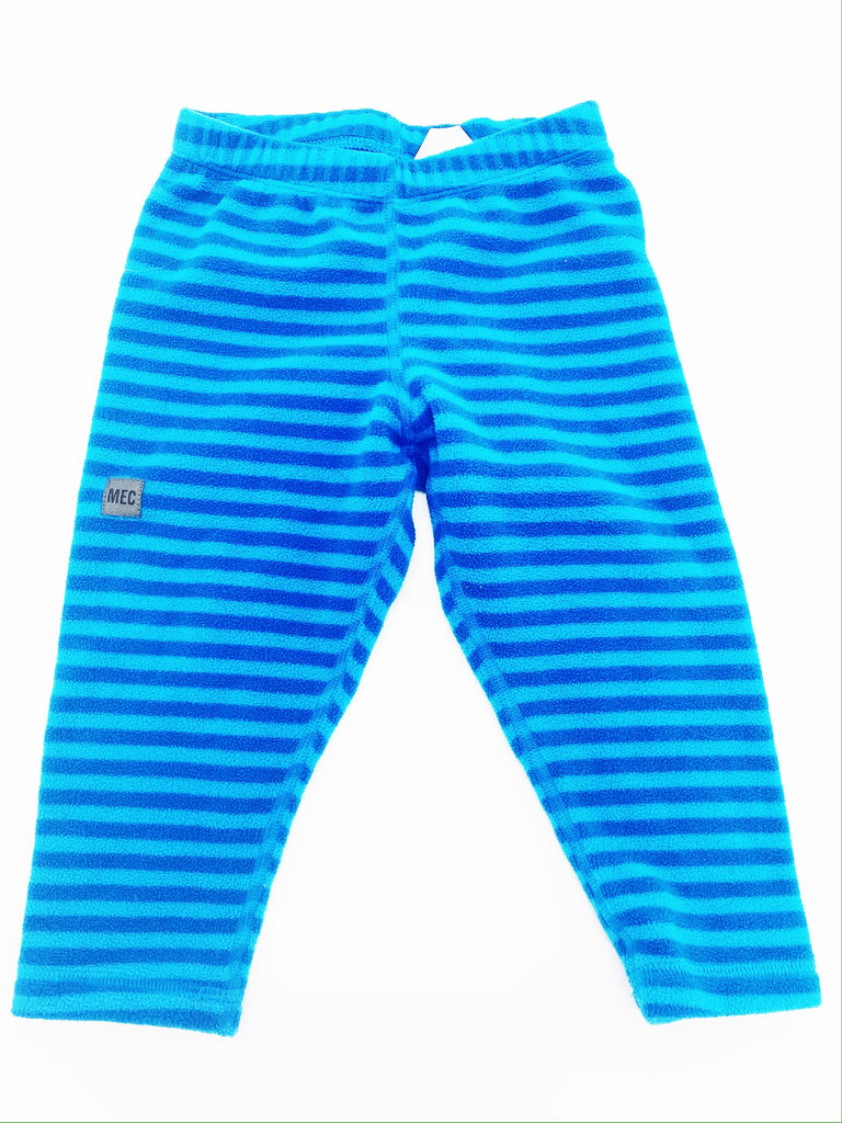 MEC fleece bottoms 12m