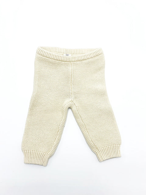 Gap knit bottoms size 3-6