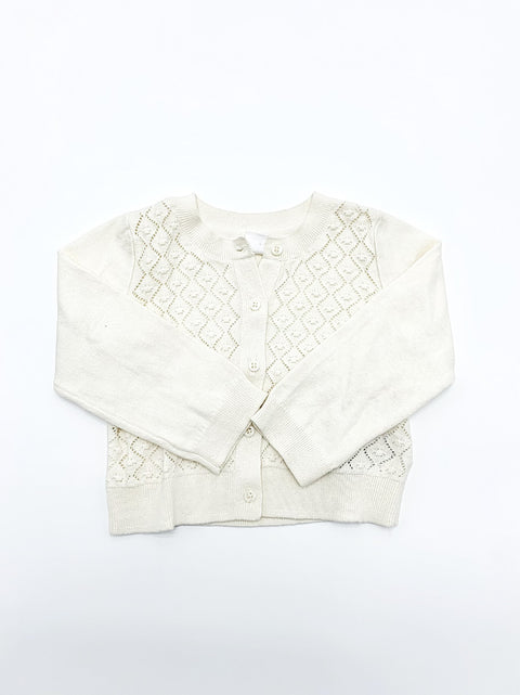 Gap sweater size 18-24m