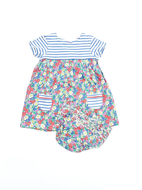 Baby Boden dress size 3-6m