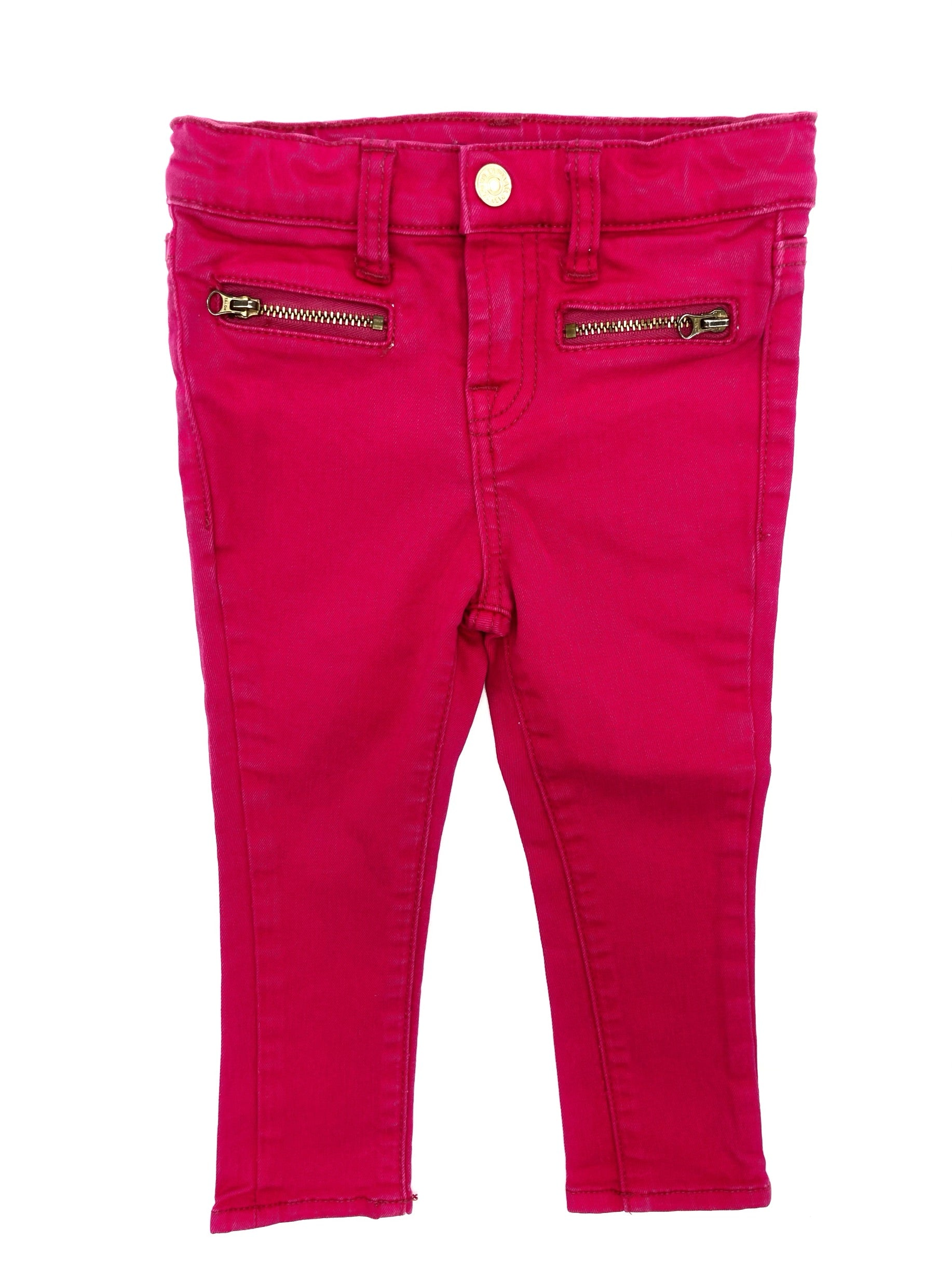 7 for all Mankind Jeans - 2T