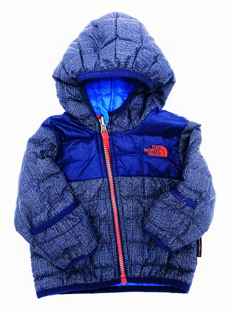 North Face primaloft jacket 0-3m
